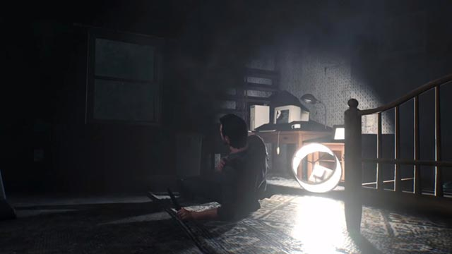 Le cupe e asfissianti atmosfere lovecraftiane di The Evil Within 2