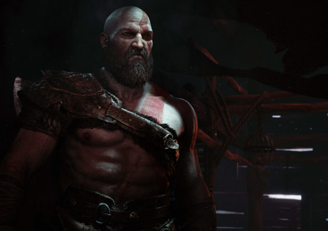 Un'analisi della mitologia norrena in God of War (2018)
