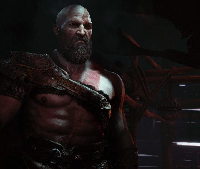 Un'analisi degli elementi di mitologia norrena in God of War 4 (2018)