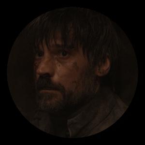 Jaime del Trono di Spade