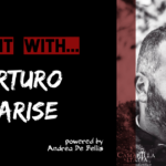 LARP: A Night With... Arturo Parise - Camarilla Italia