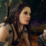 La Strega del Bosco, ovvero Freya