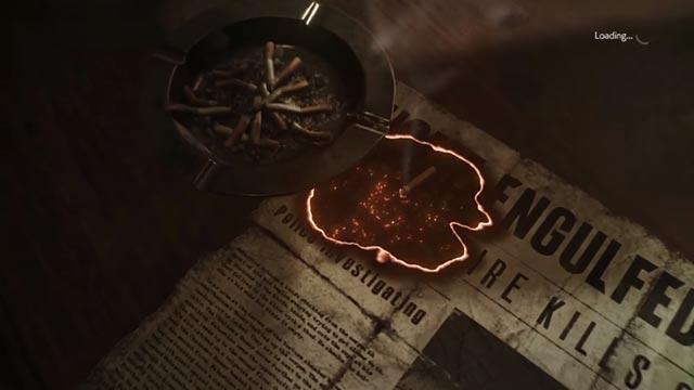 Sebastian Castellanos è a tutti gli effetti un investigatore dell'occulto in The Evil Within 2