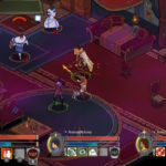 Player.it - Recensione - Masquerada: Songs and Shadows
