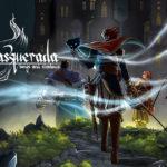 Recensione: Masquerada Songs and Shadows