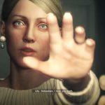 Myra Castellanos, moglie di Sebastian in The Evil Within 2