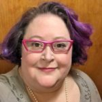 Paige Leitman, coautrice di The Black Road