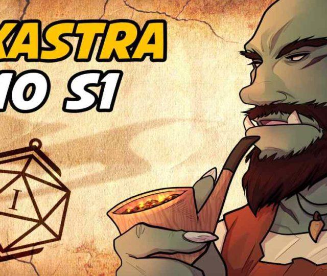 Miniatura Episodio 10 Luxastra