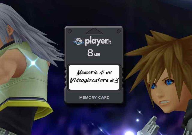 Copertina di Memorie di un Videogiocatore 3