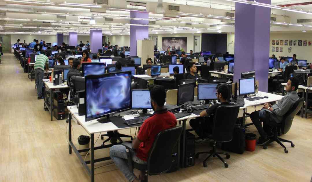 Uno studio di sviluppo Ubisoft