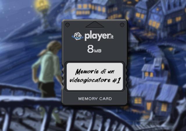 Memorie di un videogiocatore 1: articolo speciale su The Secret of Monkey Island