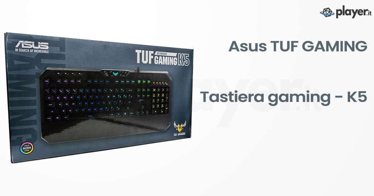 Tastiera-gaming-Asus-tuf--K5