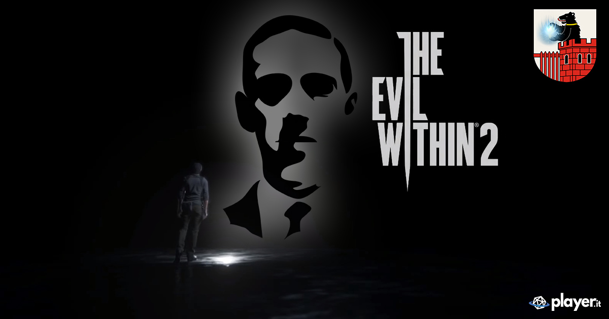 L'influenza di Lovecraft in The Evil Within 2