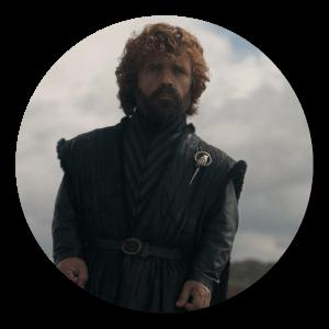 Tyrion del Trono di Spade