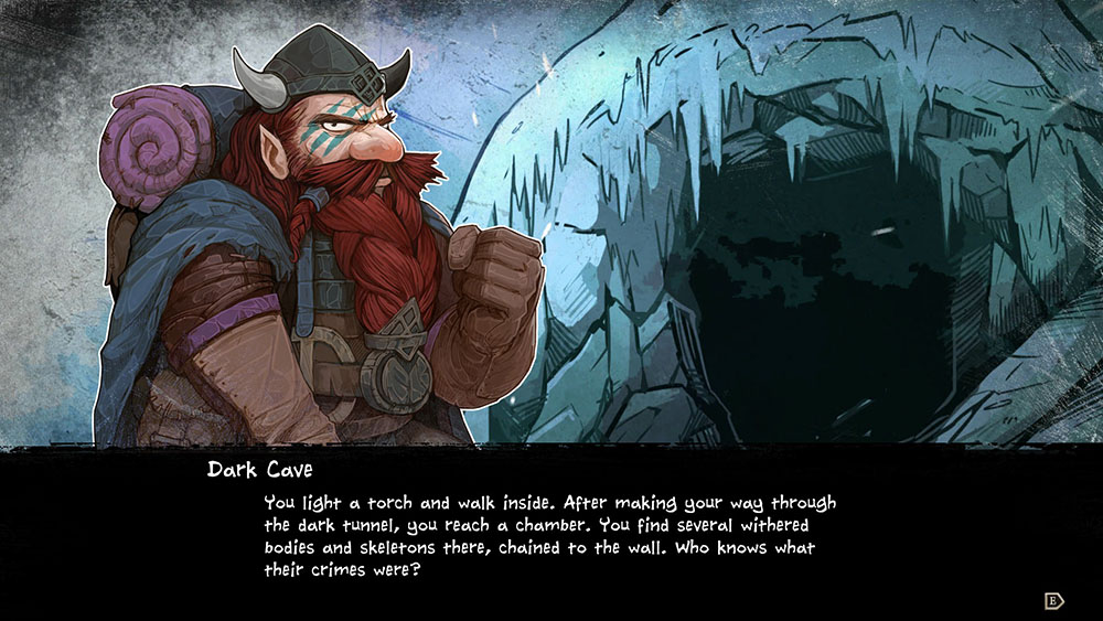 vambrace nano caverna