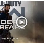 call of duty modern warfare screenshot trailer
