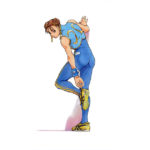 chun li street fighter v