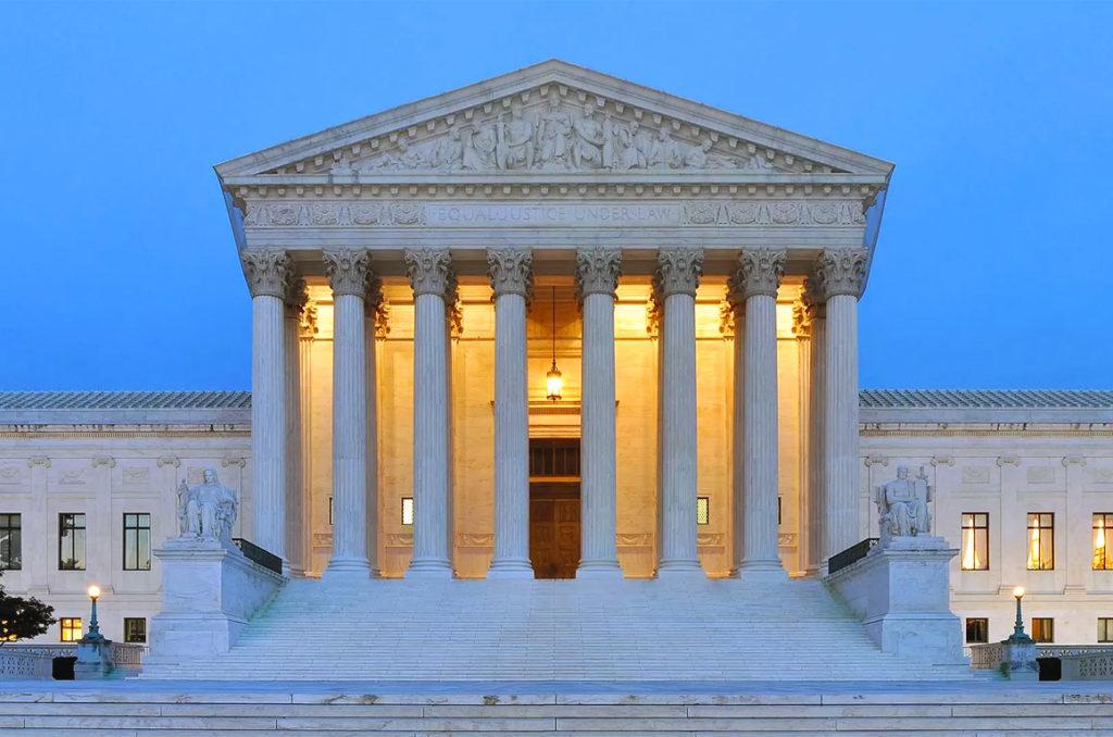 apple corte suprema stati uniti d'america