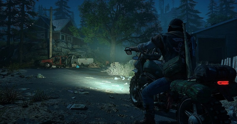 days gone riceve un'altra patch