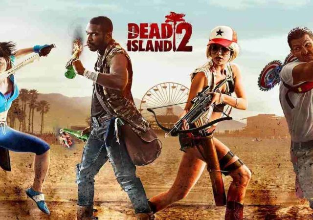 quando esce dead island 2