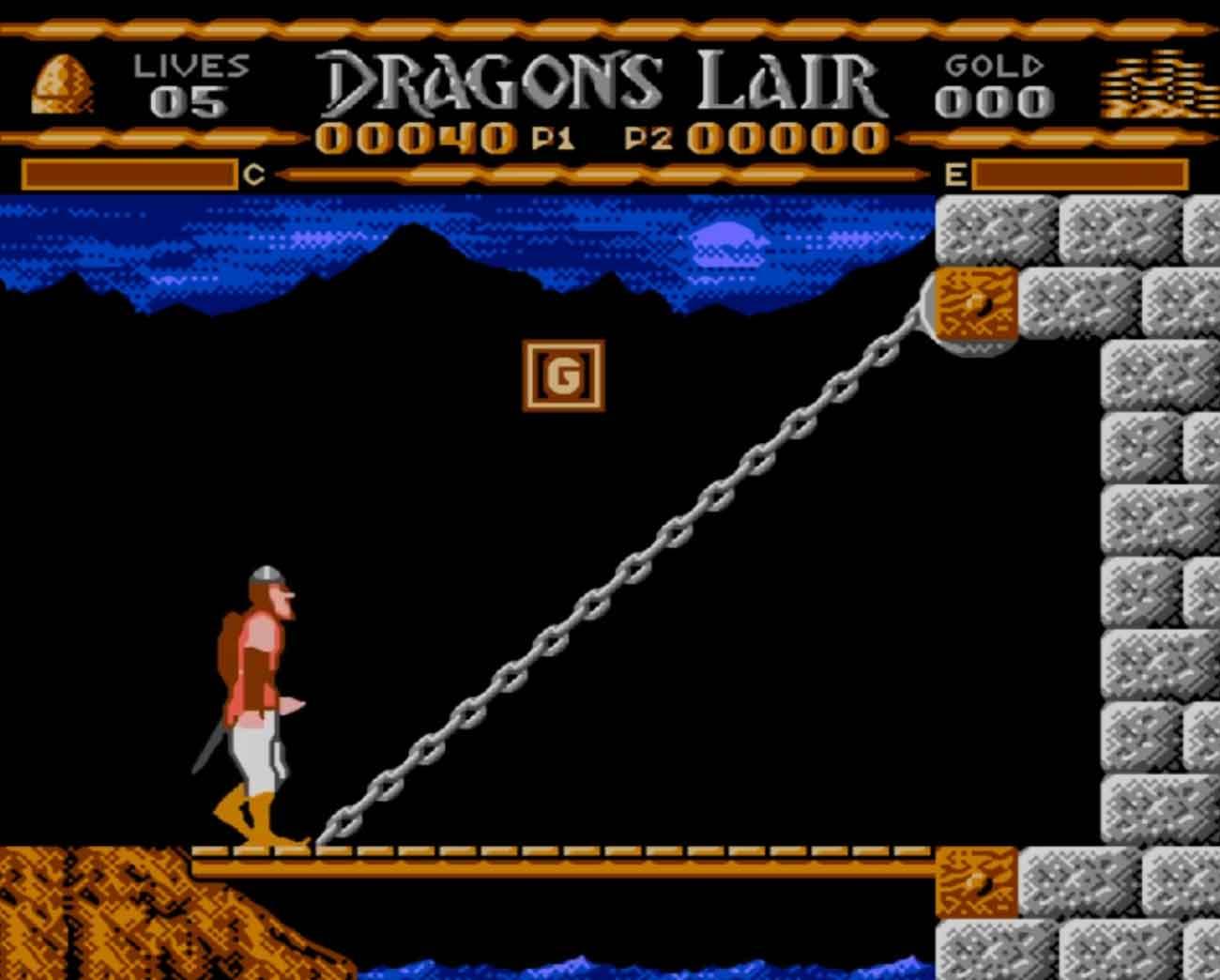 dragon's-lair-8bit