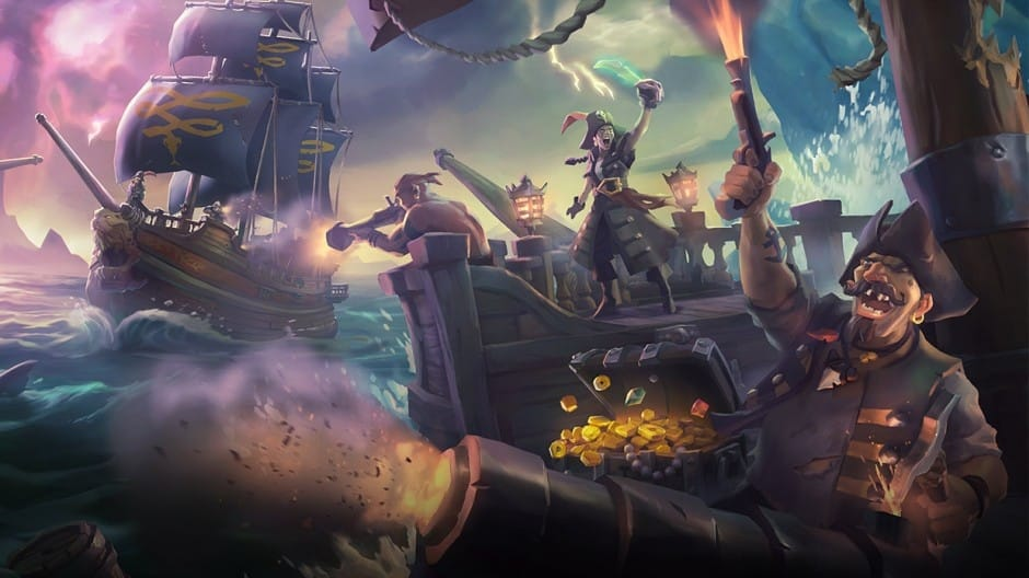 Sea of Thieves è uno di quei giochi in cui il voto è estremamente soggettivo