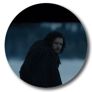 jon snow 8x6 avatar