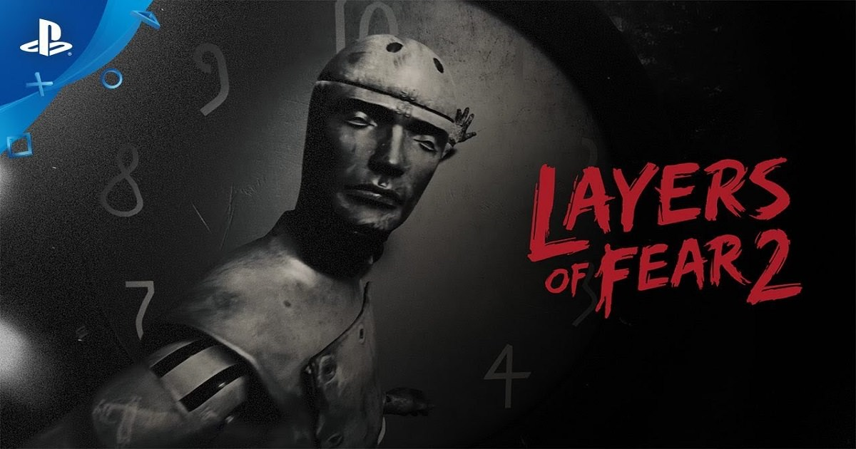 guida ai finali di layers of fear 2