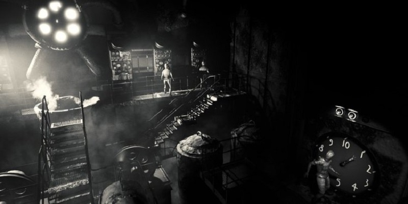 layers of fear 2, sequel gioco bloober team