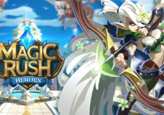 tutti i trucchi di magic rush heroes per ios e android