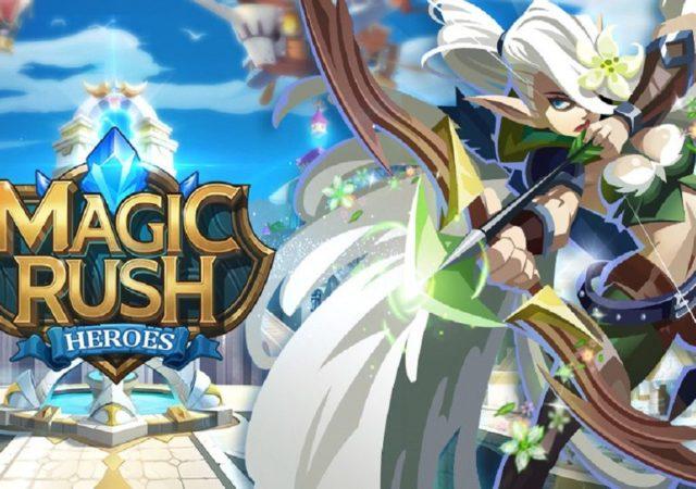 tutti i trucchi di magic rush heroes per ios e android