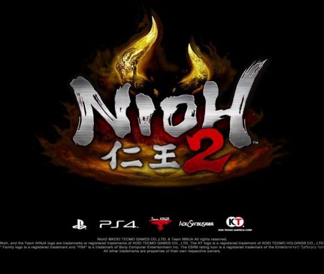 provata in anteprima la closed alpha di nioh 2