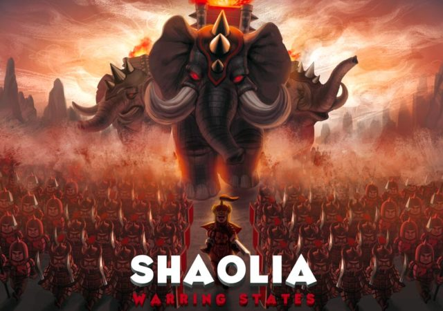 Shaolia War