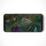 smartphone league of legends riot