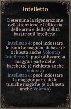 Intelletto - Spellforce 3