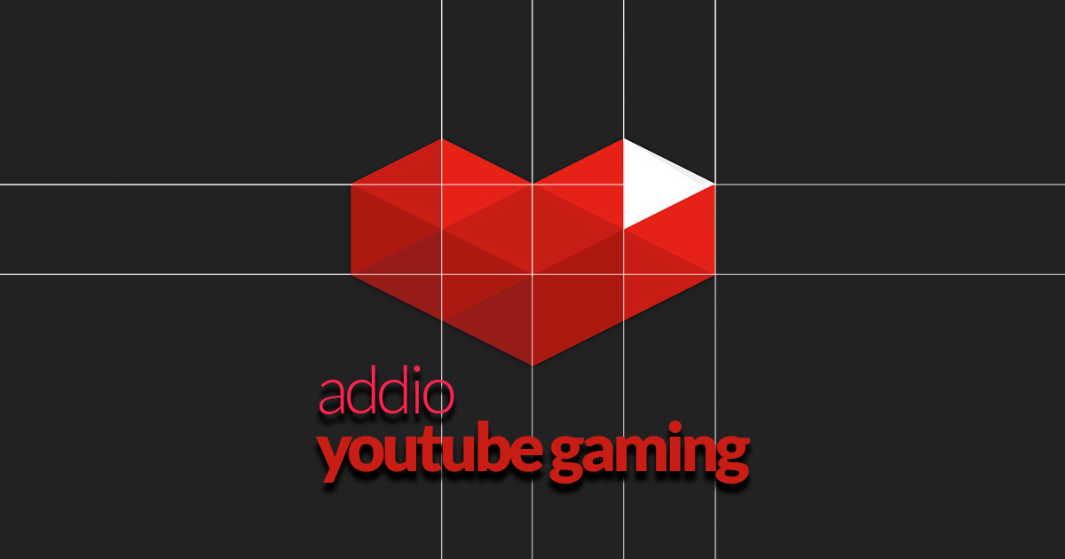 youtube gaming cover image