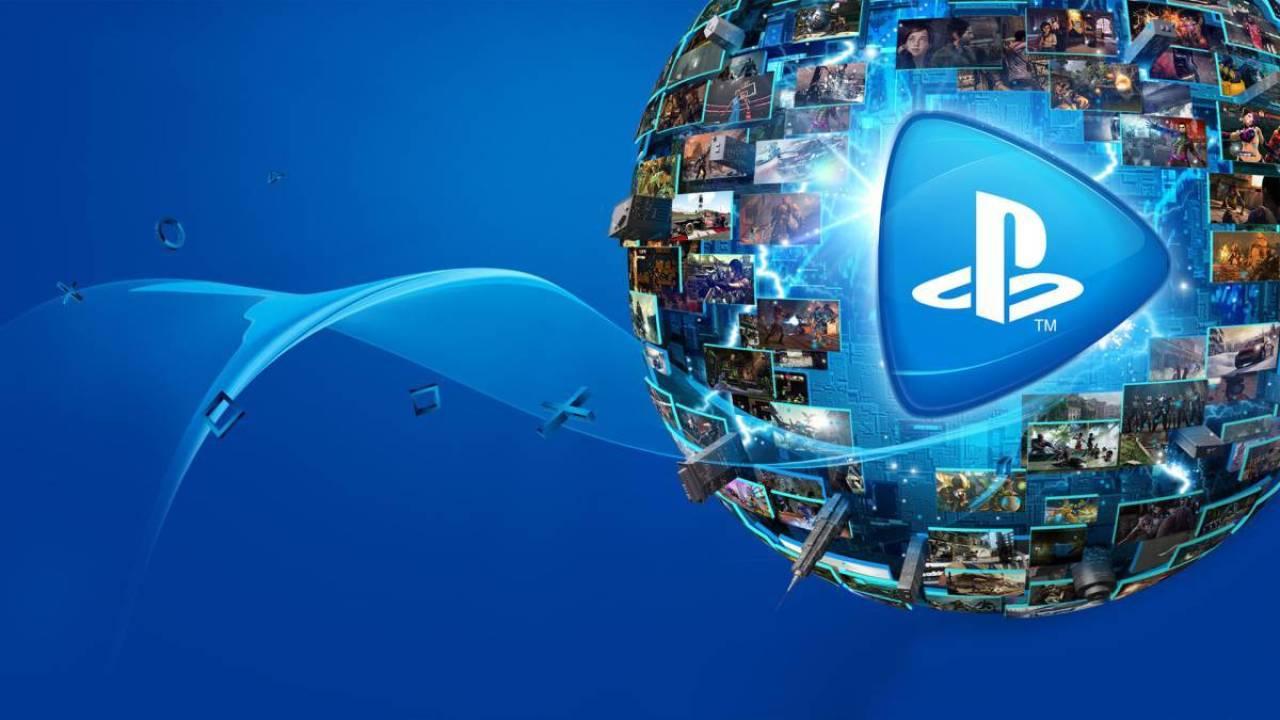 tutti i progetti a cui sta lavorando Playstation Productions
