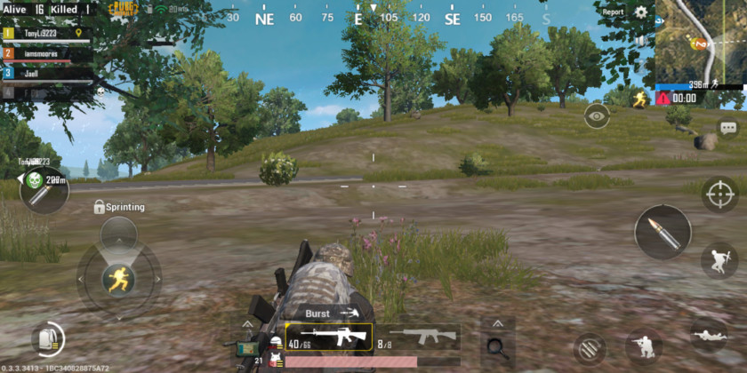 pubg game for peace