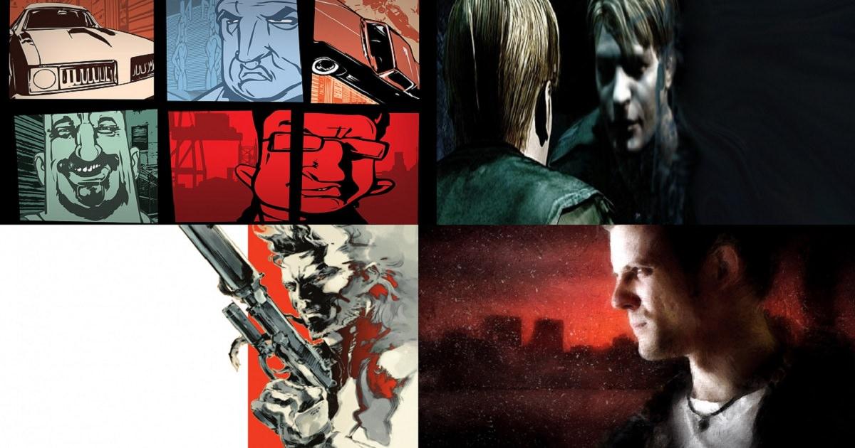 retro release, giochi usciti nel 2001