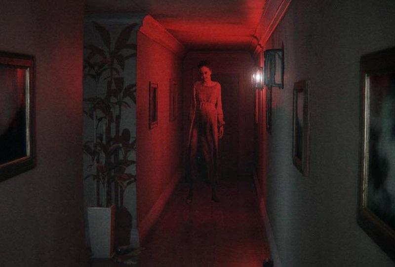 P.T., l'unica traccia di Silent Hills