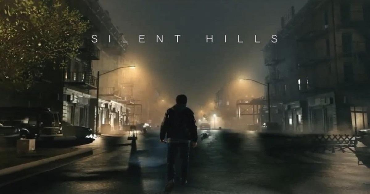 Il mangaka Junji Ito parla del suo coinvolgimento in Silent Hills