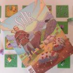 Silk cover
