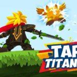 tutti i trucchi di tap titans 2