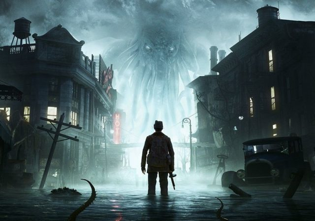 nuovo trailer di the sinking city