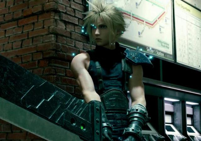 Final Fantasy VII Remake: Tutti i dettagli dall'E3 2019