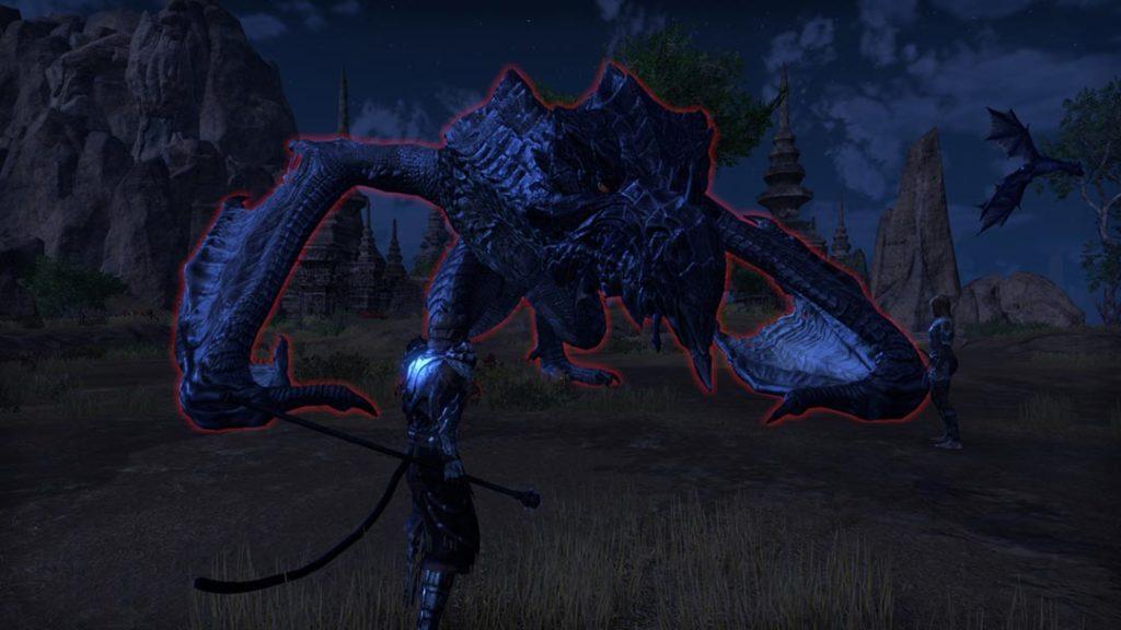 Il ritorno dei draghi su Tamriel