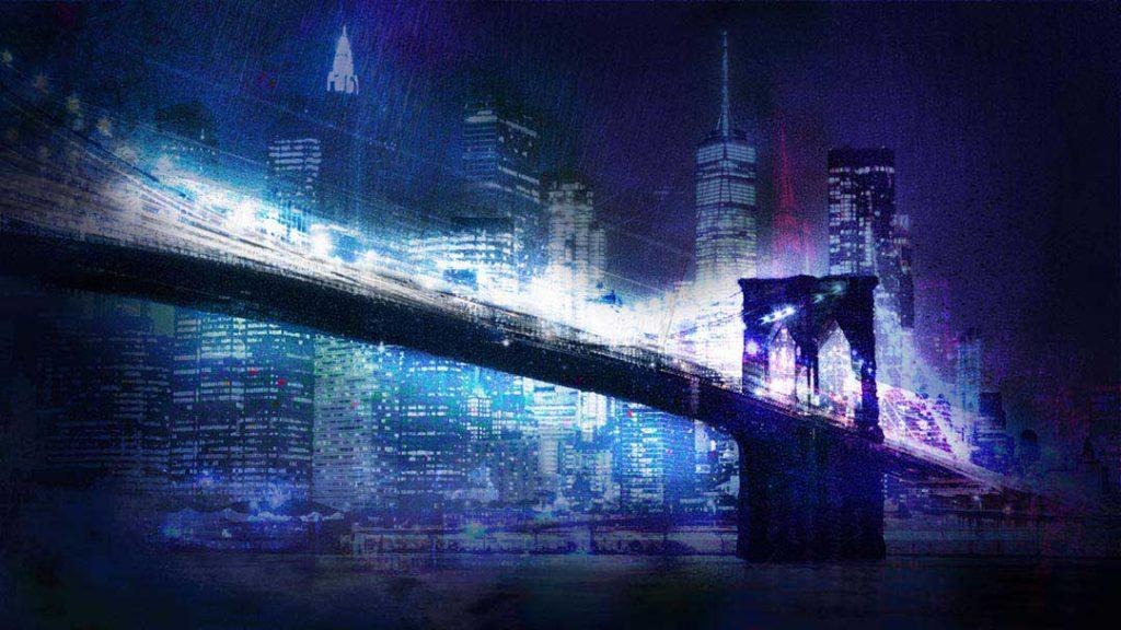 Il videogame di Vampire the Masquerade - Coteries of New York