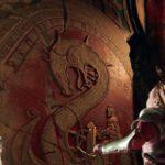 Kratos, Atreus e Jormungandr