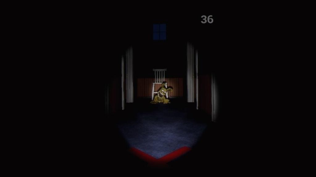 Player.it - Five Nights ad Freddys - Minigiochi