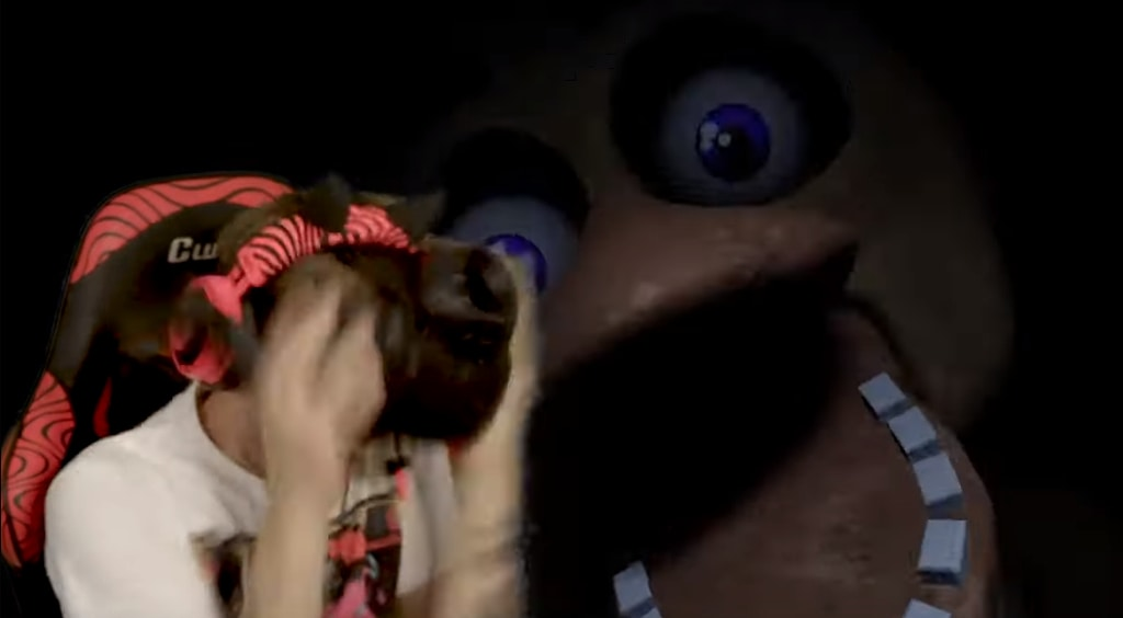Player.it - Five Nights ad Freddys - Pewdipie